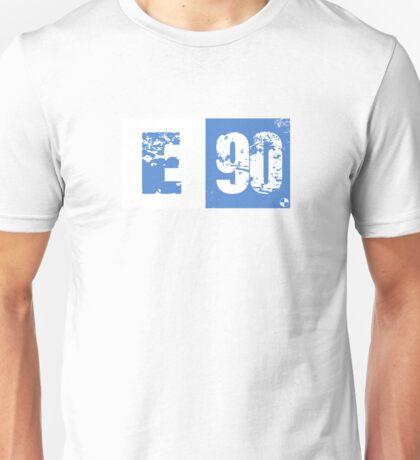 E90 Unisex T-Shirt