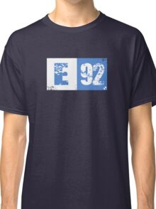 E92 Classic T-Shirt