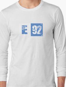 E92 Long Sleeve T-Shirt