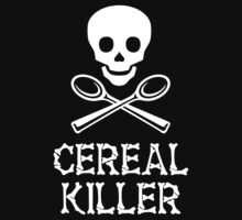 Cereal Killer by Lopers
