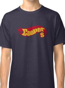 Cooper hot wheels Classic T-Shirt