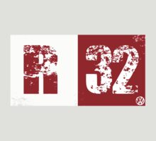 R32 (red) by BGWdesigns