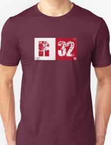 R32 (red) T-Shirt
