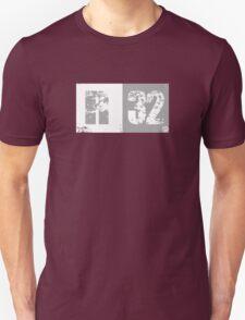 R32 (light grey) T-Shirt