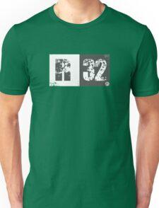 R32 (dark grey) Unisex T-Shirt