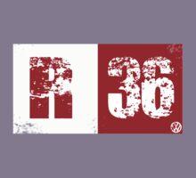 R36 (red) by BGWdesigns