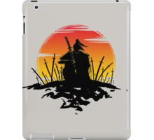 End Battle iPad Case/Skin