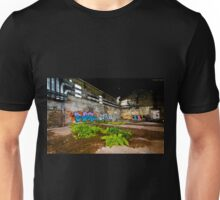 Old Peters Factory 666 Unisex T-Shirt