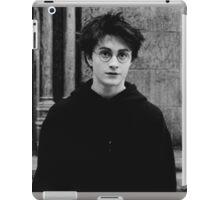 Harry Potter and The Prisoner of Azkaban film still iPad Case/Skin