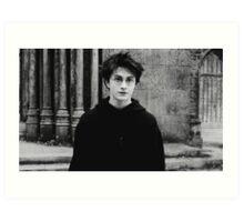 Harry Potter and The Prisoner of Azkaban film still Art Print