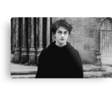 Harry Potter and The Prisoner of Azkaban film still Metal Print