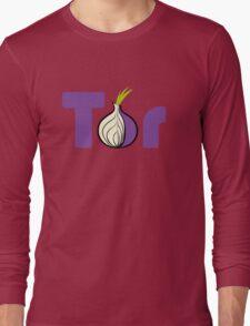 Tor Long Sleeve T-Shirt