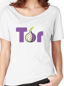 Tor Women's Relaxed Fit T-Shirt