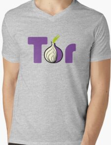 Tor Mens V-Neck T-Shirt