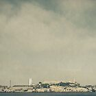 Alcatraz by Andrew Paranavitana