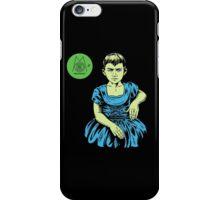 Moderat Techno iPhone Case/Skin
