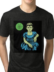 Moderat Techno Tri-blend T-Shirt