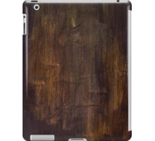 Abstract Watercolor Grunge Texture iPhone Cover iPad Case/Skin
