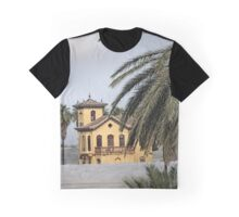 Horticultural hacienda Graphic T-Shirt