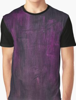 Abstract Watercolor Grunge Texture iPhone Cover Graphic T-Shirt