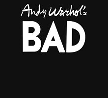 Bad (white) Unisex T-Shirt