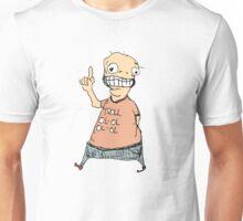 trololololol Unisex T-Shirt