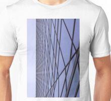 Skyscaper Windows Unisex T-Shirt