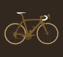 Bike Gold (Big) by sher00