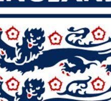 Team ENGLAND Euro 2016 Sticker