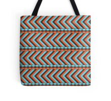 African abstract seamless pattern Tote Bag