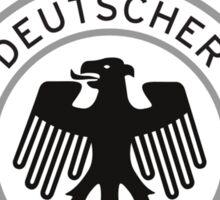 Team GERMANY Euro 2016  Sticker