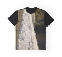 Minus 4 Degree C Early Morning Excursion (7) Graphic T-Shirt