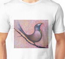 Early Bird - Lark #2 Unisex T-Shirt