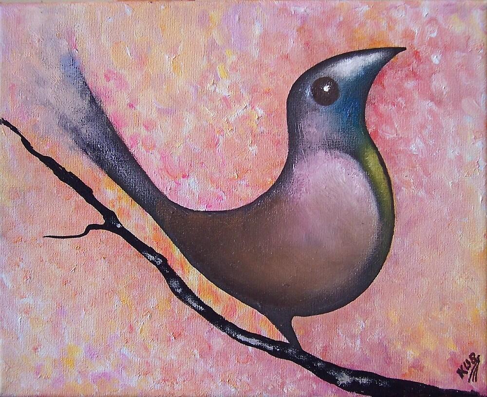 Early Bird - Lark #2 by Karsten Stier