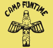 Camp Funtime by popculture