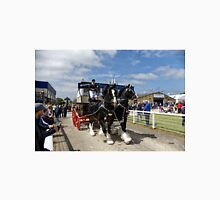 The Royal Bath & West Show, Shepton Mallet, Somerset, UK. Unisex T-Shirt