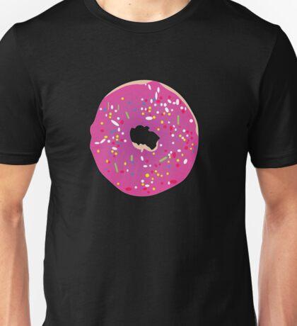 Doughnut Unisex T-Shirt