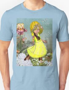 Little Miss Sunshine Unisex T-Shirt