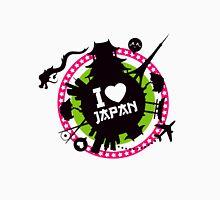 """""""I Love Japan""""  Unisex T-Shirt"""