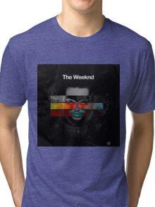 The Weeknd Tri-blend T-Shirt