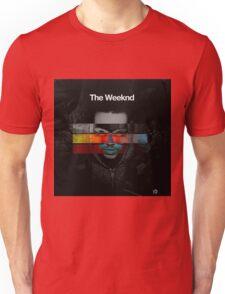 The Weeknd Unisex T-Shirt