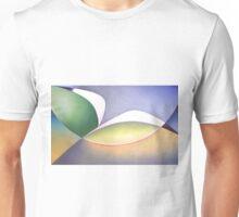 Seabird in Flight Unisex T-Shirt