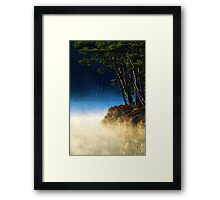 17.5.2014: Spring Morning Framed Print