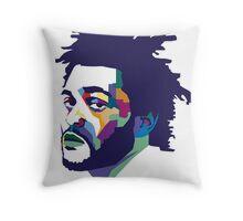 The Weeknd #HD Throw Pillow