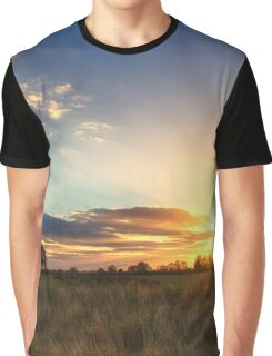 Sunny Disposition  Graphic T-Shirt
