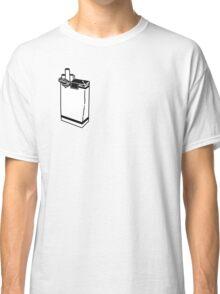 cigarettes  Classic T-Shirt