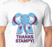Thanks, Stampy! Unisex T-Shirt
