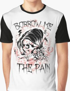 The Pain Graphic T-Shirt