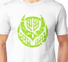 Zangetsu Logo - Kamen Rider Unisex T-Shirt