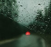 Rain by Hudolin